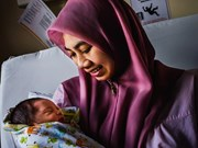 Malaysia successfully eliminates mother-to-child HIV transmission