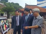 """Hanoi in me"" photo exhibition marks Hanoi's Liberation Day"
