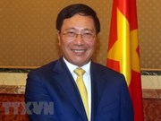 Deputy PM attends Vietnam-UK business forum in London