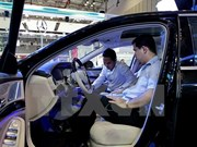 Vietnam imports over 11,000 cars in nine months