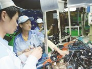 Vietnam earns 3.2 billion USD from auto accessories exports