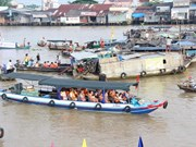 Can Tho to host Vietnam-Japan culture and trade exchange