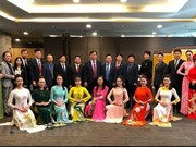 Vietnamese tourism promoted in RoK's Gwangju city