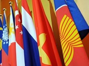 ASEAN launches initiatives for connected, sustainable capital market