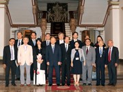 HCM City promotes people-to-people diplomacy with Japan