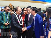 PM concludes trip to attend ASEAN Leaders' Gathering, Indonesia visit