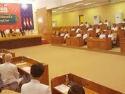 Cambodian Senate elects new First Vice President