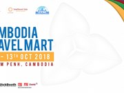 2nd Cambodia Travel Mart kicks off