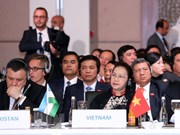 Vietnam proposes stronger multilateral trade at MSEAP 3