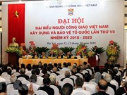 National congress of Vietnamese Catholics opens in Hanoi