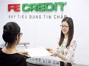 Finance companies slow credit growth