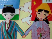 Vietnam-Uzbekistan Friendship Association holds national congress