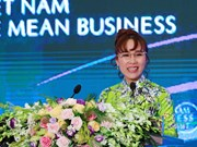 Vietjet CEO receives the ASEAN Entrepreneurs Award 2018