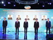Viettel Business Solutions Corporation makes debut