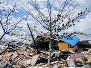 Indonesia to build new city following disasters