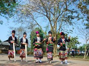 Northwestern culture to be featured at 6th Ban Flower Festival