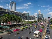 IMF forecasts higher growth for Thailand