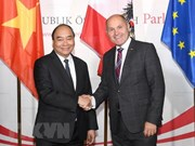PM: Vietnam regards Austria as important, reliable partner