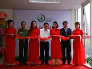 Vietnam's first tissue bank inaugurated at Vietnam - Germany Hospital