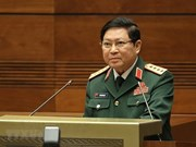 Defence Minister to attend ASEAN defence ministers' meetings in Singapore