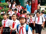 Vietnam makes progress in human development: UNDP official
