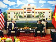 Vietnam, US vow to enhance cooperation in dioxin treatment