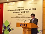 Experts: Vietnam holds huge potential to develop paper industry
