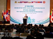 Vietnam urges ASEAN to reiterate political commitment to anti-drug efforts