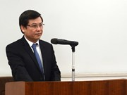 Japanese prosecutors informed of Vietnam's judicial reform