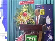 France-Vietnam Days of Innovation open in HCM City