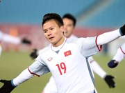 Vietnam to compete in AFF U22 champs in Cambodia