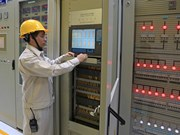 Vietnam's electricity wholesale market to open next year