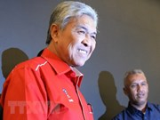 Malaysia's former Deputy PM arrested for alleged graft