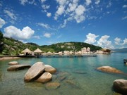Two islands in VN among The Telegraph's list of most pristine beaches
