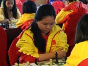 HCM City girl wins world junior chess champs