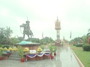 11th Vietnam-Cambodia friendship monument inaugurated in Cambodia