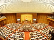 14th National Assembly to convene sixth session on October 22