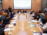 Hanoi, Shanghai share experiences in people's council operations