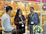 Vietnamese handicraft firms attend Mega Show Hong Kong 2018