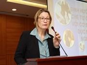 Ways sought to improve management of vocational schools