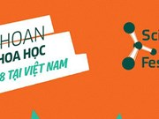 8th Int'l Science Film Festival in Vietnam features food revolution
