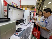Vietnam International Industrial Fair kicks off in Hanoi