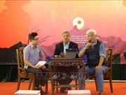 Showroom featuring Vietnam's spiritual mascot opens in Ninh Binh