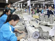 Dong Nai: 10-month FDI surpasses 60 percent of yearly target
