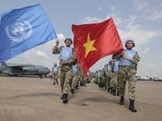 Vietnam looks to deepen relations with UN