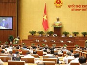 Personnel matter a focus at National Assembly on October 24