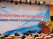 Financial sector modernisation project reviewed