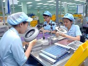Japanese firms explore Ha Nam's investment environment