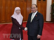 Vietnam always treasures relations with Malaysia: PM