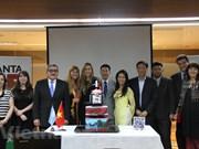 Vietnamese culture-tourism week opens in Argentina
